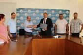 Gazimağusa Belediyesi toplu iş sözleşmesi imzaladı