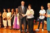 GİBETSU'lu gençlerden başarılı performans