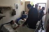 Yeni hastane için ilk girişim Temmuz'da