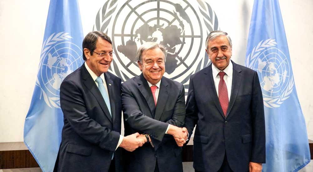 Photo of Dünya Bankası: Birleşme Kıbrıslı Rumlarla Kıbrıslı Türklerin gelirlerini on yılda %7 artıracak