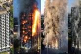 İngiltere'deki korkunç yangının sebebi belli oldu