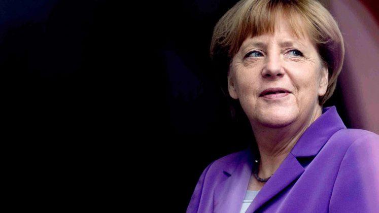 Merkel: 4 yıl için söz verdim