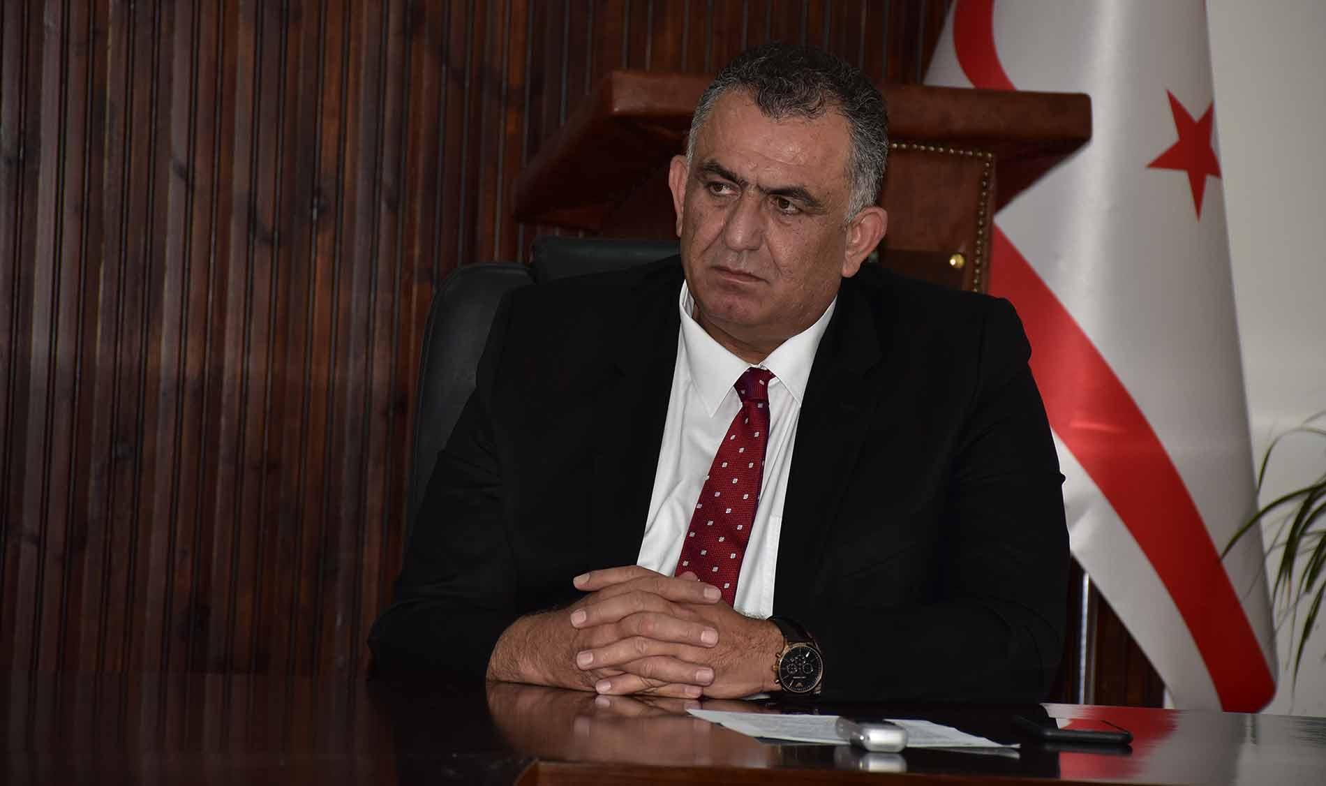 Photo of Çavuşoğlu: Hem öğrencilerin hem ailelerin içi rahat olsun