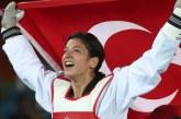Nur Tatar dünya şampiyonu oldu!