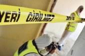 Girne'de 17 yaşındaki genç intihar etti