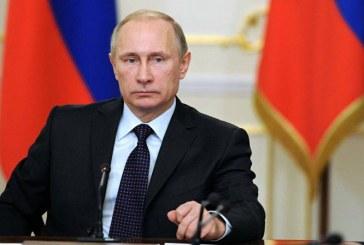 Putin'den dünyaya flaş çağrı