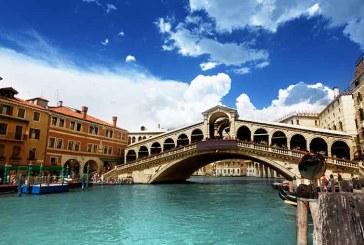 Yeniden Venedik – İtalya