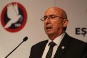 TDP Parti Meclisi Kıbrıs konusuyla ilgili karar aldı