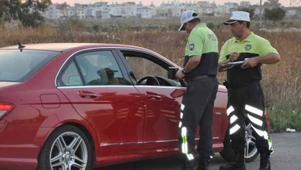 trafik-cezası