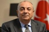 Türkeş, siyasi parti liderleriyle görüşüyor