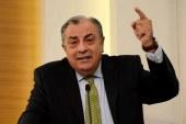 Türkeş: Krans Montana BM zoru ile toplanıyor