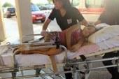 Boğulma tehlikesi geçiren Zeynep'ten haber var