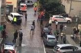İsviçre'de saldırı düzenlendi