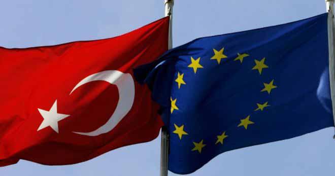 AB, Türkiye'ye yönelik fonlarda değişikliğe gidiyor