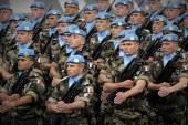 BM Barış Gücü'nün görev süresi uzatıldı
