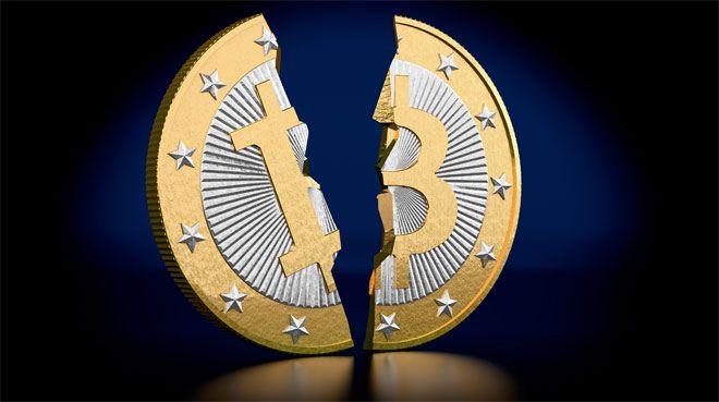Dijital paralar bu kez sert düşüyor!