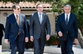 'Bundan sonrası için Kıbrıslı Türkler karar verecek'