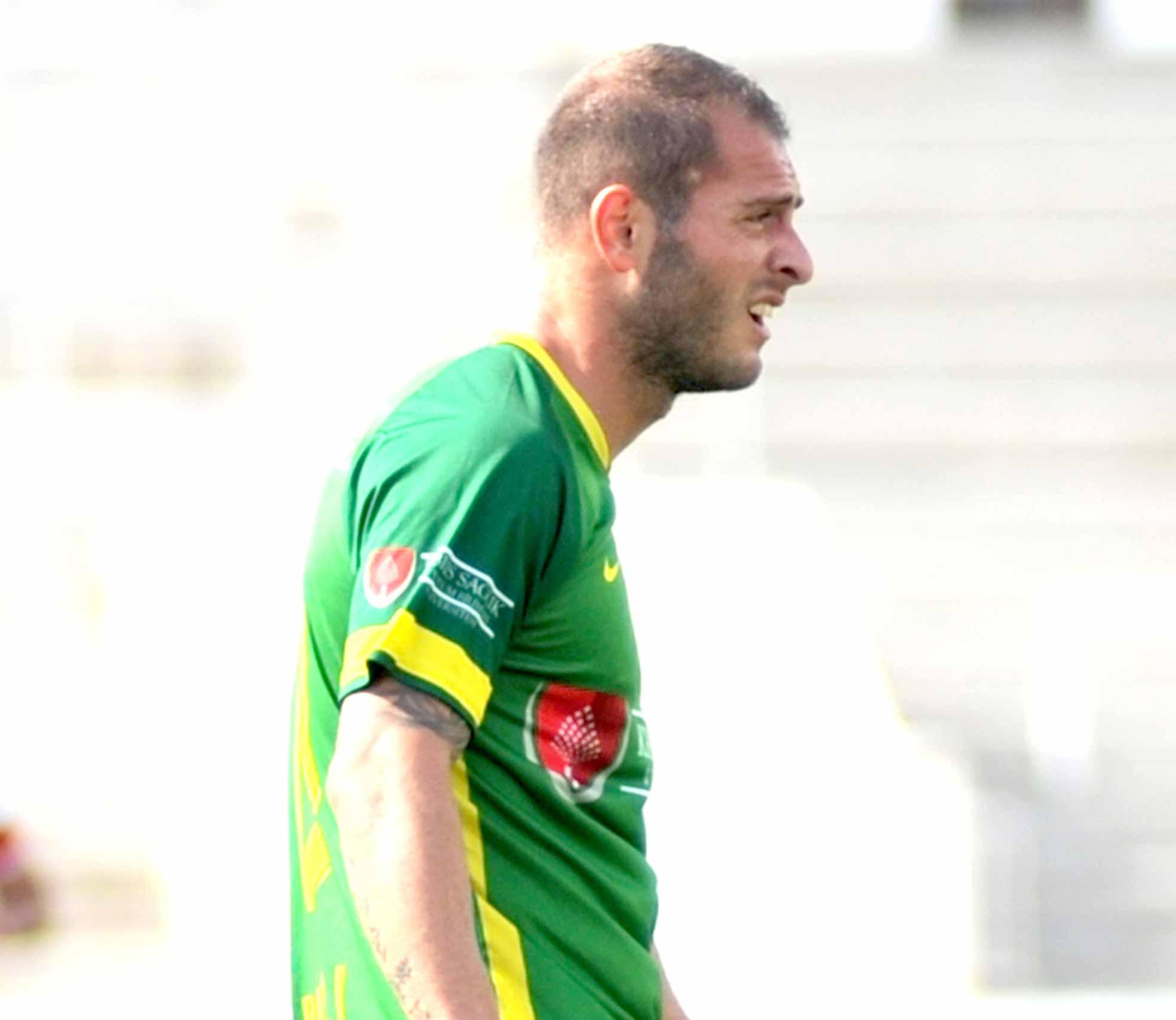 Photo of Doğan Emek'i kaptı