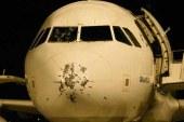 'Uçak denize inecek dedik'