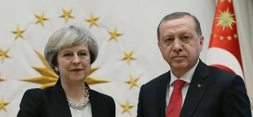 Erdoğan, May