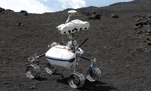 Photo of Mars hazırlıkları Etna'da başladı