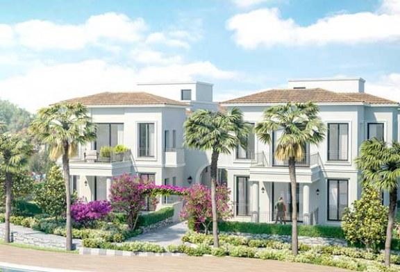 Kıbrıs Town Houses yatırımcıyla buluştu
