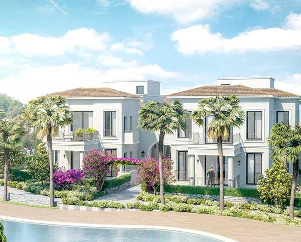 Kıbrıs Town Houses