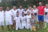 Şampiyon Lapta-Alsancak Masterleri