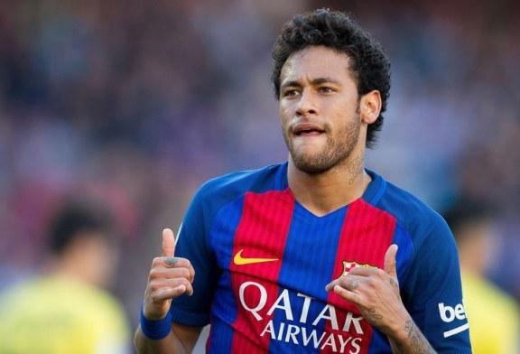Neymar'dan transfer açıklaması
