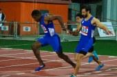 Yiğitcan ve Usain Bolt  aynı pistte yarışacak