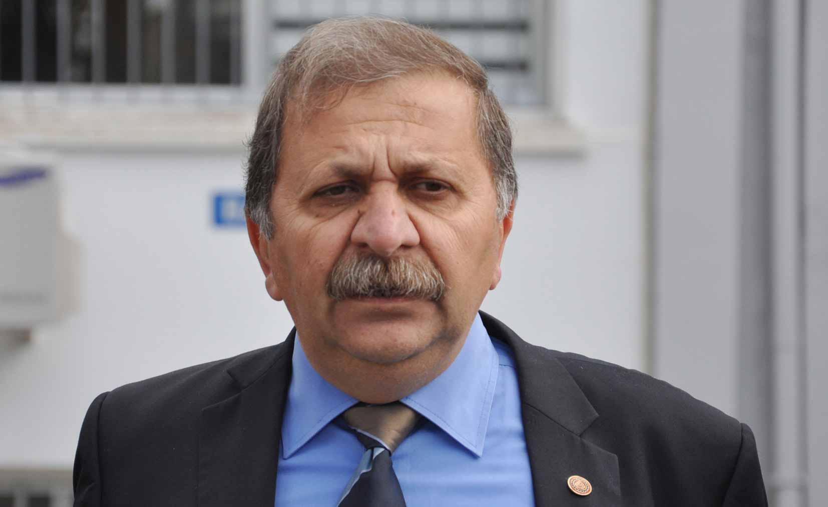 Photo of Ahmet Kaptan, Ercan'la ilgili denetim çağrısı yaptı