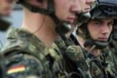Alman Ordusu İçin Kıbrıs'tan Gelişmiş Sistemler
