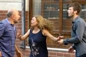 Sinema oyuncusu Semra Dinçer gözaltına alındı!
