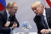 Beyaz Saray'dan itiraf, Trump'tan tepki