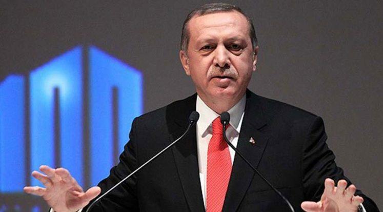 Photo of Erdoğan'dan Trump'a: Türkiye'nin iradesini dolarlarınızla alamazsınız