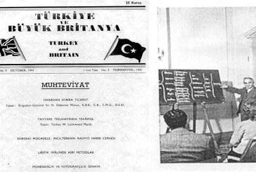 İngiltere Türkçe Gazeteler Tarihi