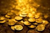 100 milyon sterlin değerinde altın bulundu