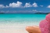 Yaz hamilelerine sağlıklı tatil için 12 öneri