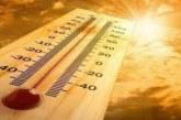 Hava sıcaklığı tehlikeli boyutlara ulaşıyor