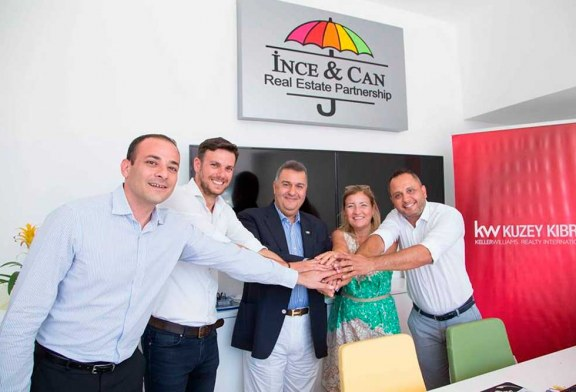 Mağusa'da emlak satışında uluslararası iş birliği