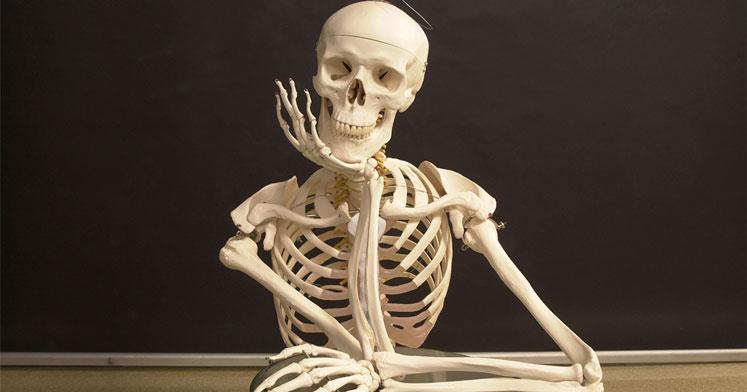 İştahımızı Etkileyen Faktörler Arasına Kemik'lerimiz de Katıldı!!!