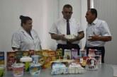 Çavuşoğlu:  Keçi sütü üretimi artmalı