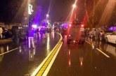Reina saldırısı şüphelisi Danimarka'da gözaltına alındı