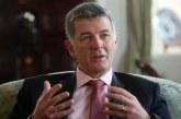 İngiltere Büyükelçisi'nden Kıbrıs Açıklaması