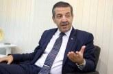 Ertuğruloğlu, KKTC sporuna destek çağrısı yaptı