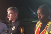 Teksas'ta felaket: 8 ölü onlarca yaralı