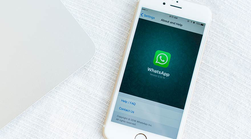 Photo of WhatsApp'a bir Snapchat özelliği daha geliyor