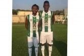 Yeşilova, Ogungbe ve  Adeleke ile imzalıyor