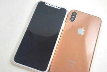 iPhone 8 fiyatları belli oldu