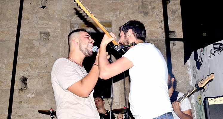 Photo of Surlariçi'nde canlı müzik keyfi
